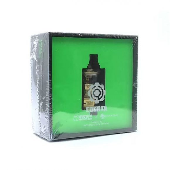 wotofo cog rta box