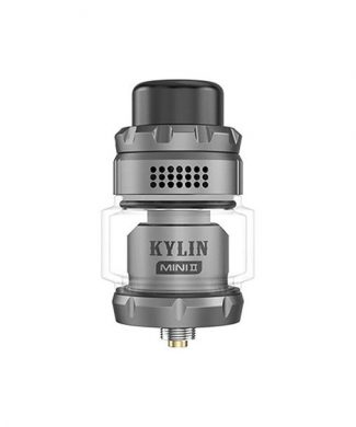 Kylin 2 rta frosted grey