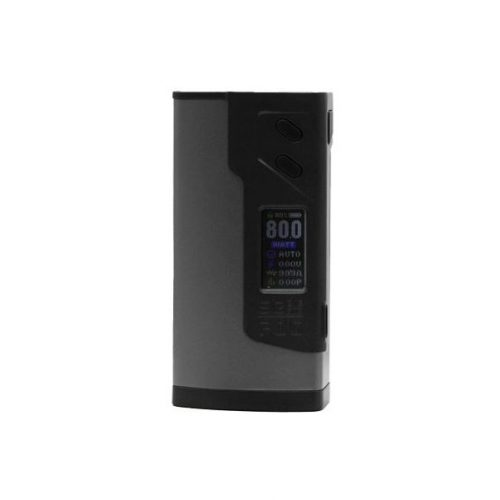 Sigelei box fog graphite
