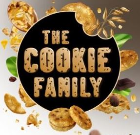 The Cookie Family By MAD JUICE